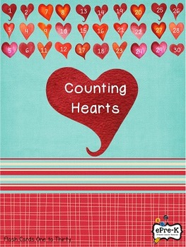Counting Hearts