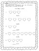 Counting Hearts_Valentines Day