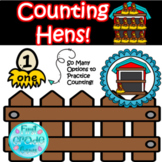 Counting Hens!