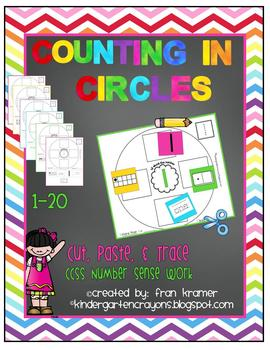 Counting In Circles: Building Number Sense