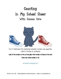 Counting In My School Shoes: Common Core Counting