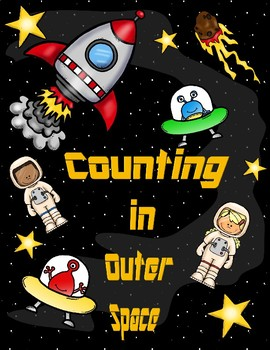 Counting In Space Book