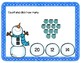 Counting Interactive Power Point (Winter Theme)