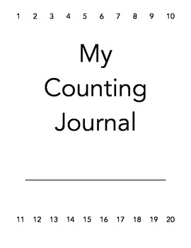 Counting Journal