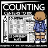 Counting | Kindergarten | 1-100