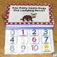 Counting Ladybug's Spots Interactive Book