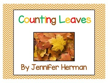 Counting Leaves!