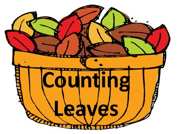 Interactive Counting Leaves Notebook