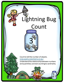 Counting Lightning Bugs