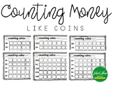 Counting Like Coins