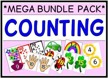 Counting (MEGA BUNDLE PACK)