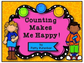 Counting Makes Me Happy!