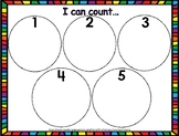 Counting Mat 1-10