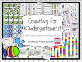 Counting Math Centers