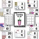 Counting Math Centers {Mini Pack}