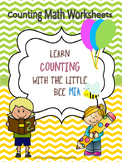 Counting Math Worksheets