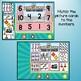 Counting Mats 1-10 ~ Promethean Flip Chart