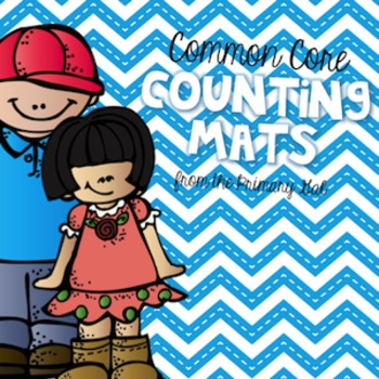 Counting Mats {Number Patterns between 1-120}