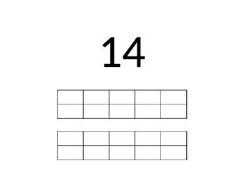 Counting Mats 11-20