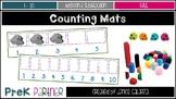 Counting Mats