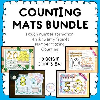 Counting Mats Bundle