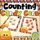 Counting Mats Halloween Bundle