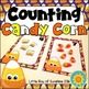Counting Mats Halloween Bundle