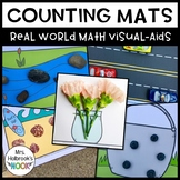 Counting Mats - Real World Math
