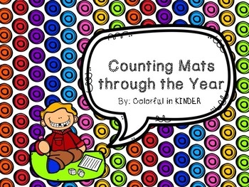 Counting Mats Through The Year