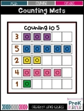 Counting Mats to 5 & 10