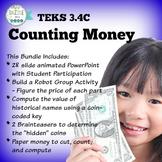 Money - 3rd Grade