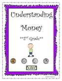 Counting Money-2nd Grade