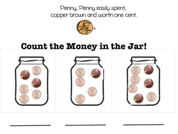 Counting Money 2nd Grade by coin