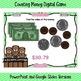 Counting Money Activities Bundle