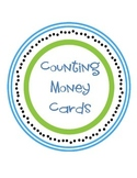 Counting Money Activity Cards