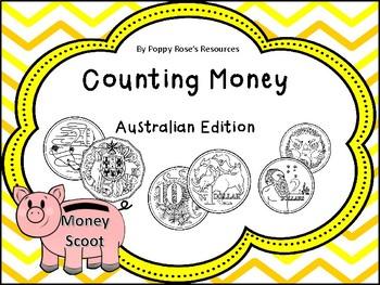 Counting Money Australian Edition