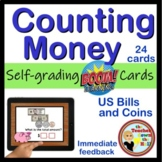 Counting Money BOOM Cards