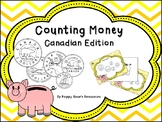 Counting Money Canadian Edition