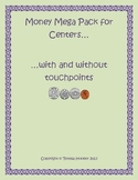 Counting Money Centers Mega Pack
