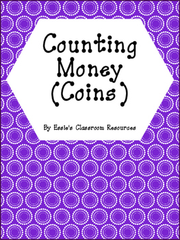 Counting Money (Coins)