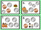Counting Money--Dime, Nickel, Penny:  Thanksgiving Theme