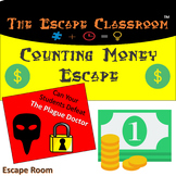 Counting Money Escape Room | The Escape Classroom