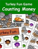 Counting Money Game (Turkey Fun)