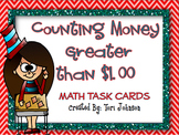 Dr. Seuss Inspired Money Greater than $1.00