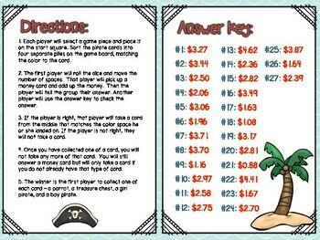 Money Independent Center Game