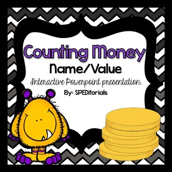 Counting Money Introduction Presentation