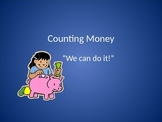 Counting Money: Pennies, Nickles, and Dimes