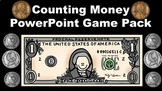 Counting Money PowerPoint Game Pack