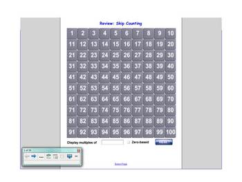 Counting Money SMARTboard Lesson