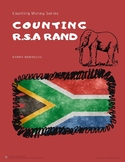 Counting Money Series: Counting R.S.A Rand.